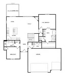 walkout basement floor plans floor plan styles lynch real estate listing