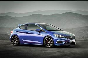 Opel Astra 2016 : 2016 vauxhall astra gsi planned autocar ~ Medecine-chirurgie-esthetiques.com Avis de Voitures