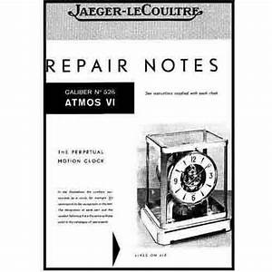 Clock Repair Books   Clockworks