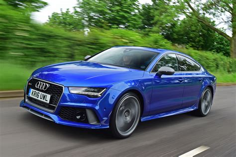 Audi Rs7 Performance 2016 Review