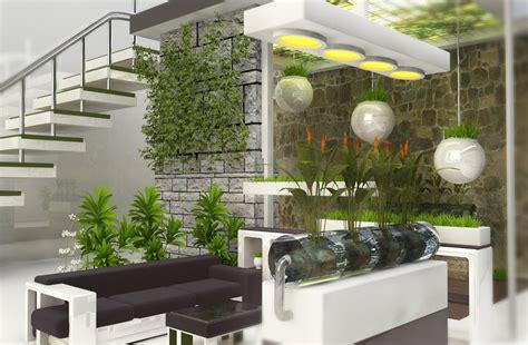 Permalink to Desain Rumah Minimalis Dengan Void