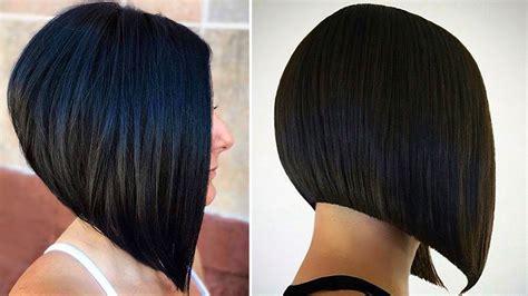 Bob Haircuts For Women 2019