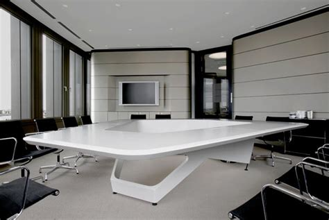 modern bureau modern design office decobizz com
