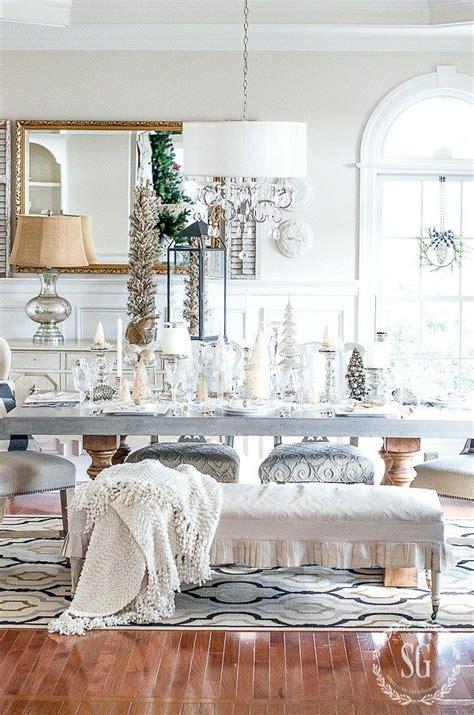 holiday blog walk  decorating ideas christmas