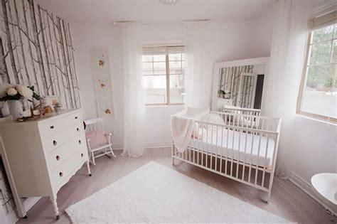 chambre nouveau né decoration chambre nouveau ne fille visuel 3