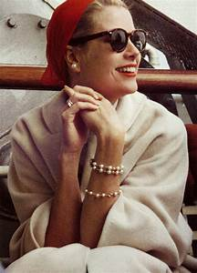 Fashion History Lesson: Grace Kelly