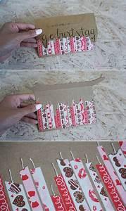 Geschenk Freund Selber Machen Valentinstag Geschenke Selber Machen