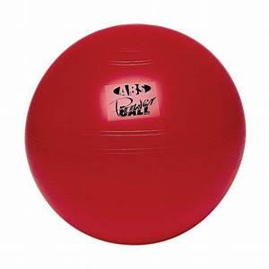 Gymnastikball Größe Berechnen : abs power gymnastikball gr e ca 45 cm durchmesser rot 1003697 w11289 togu 406452 ~ Themetempest.com Abrechnung
