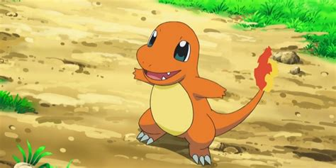 Pokemon Fans May Have Missed a Change In Charmander's ...