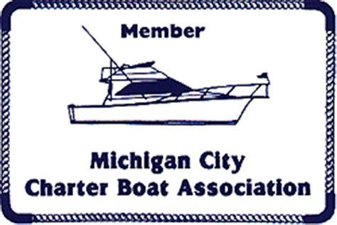 Charter Boat Association by Michigan City Charter Boat Association