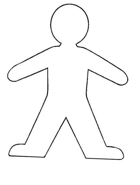 Flat Stanley Pictures To Print  Free Coloring Pages On