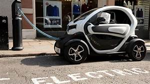 Electric Cars Cost 50  More To Insure