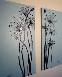 Leinwandbilder Selber Malen : die besten 25 malen mit acryl ideen auf pinterest paletten malerei abstrakte acrylmalereien ~ Eleganceandgraceweddings.com Haus und Dekorationen