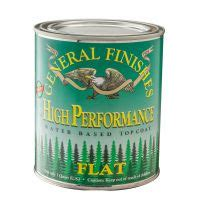 general finishes ef high performance polyurethane top coat