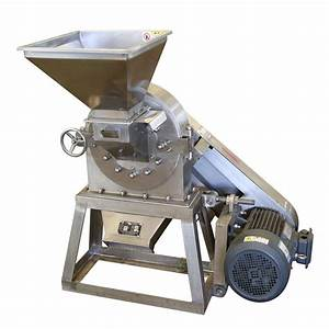 Double Win Grinder Machine Price,Stainless Steel Bean ...