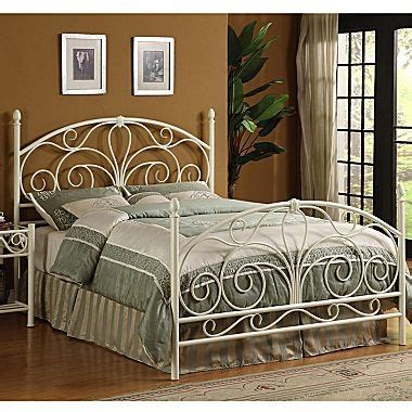 jcpenney bed frames metal beds 230 decor libby s room