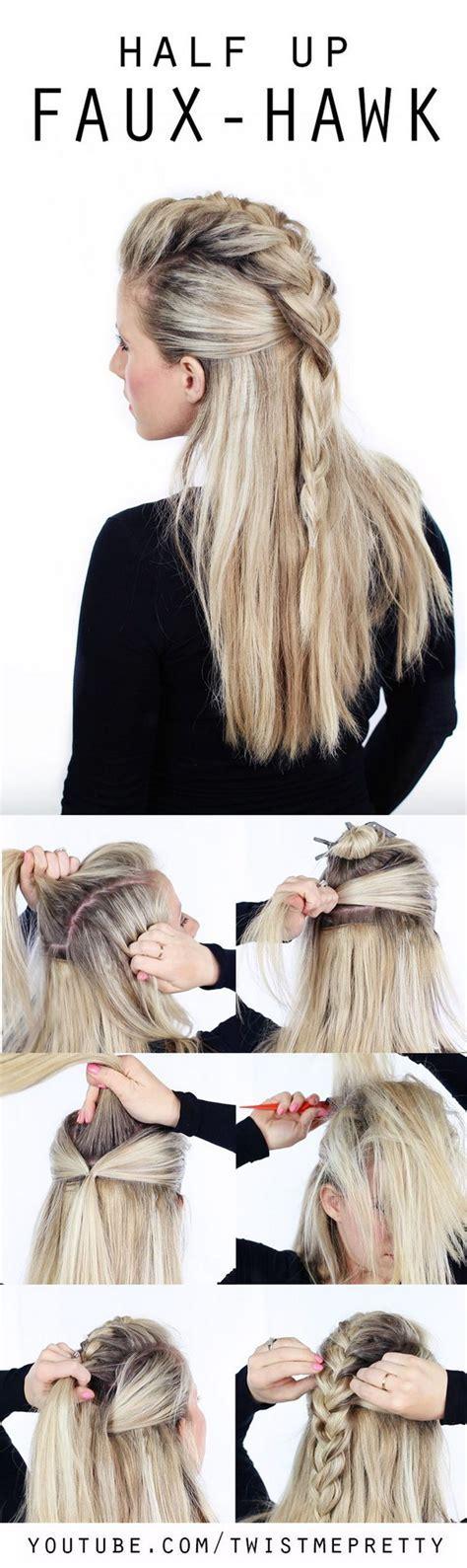 55 Pretty Half Up Half Down Hairstyles Ideas Jewe Blog
