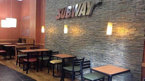 el restaurante de comida rapida subway se une  sabadell