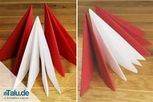 Servietten Falten Bischofsmütze : servietten falten einfacher doppelter und dreifacher tafelspitz ~ Orissabook.com Haus und Dekorationen