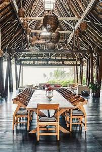Gorgeous Beachside Villa In Tulum  Mexico In 2020