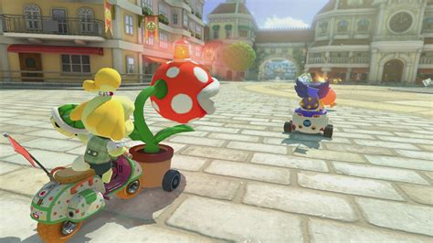siege kart mario kart 8 deluxe hopping has been removed