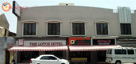 The Lotus Hotel