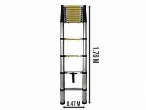 Echelle Telescopique 6 M : echelle t l scopique m ref 8058 contact libpromo ~ Dailycaller-alerts.com Idées de Décoration