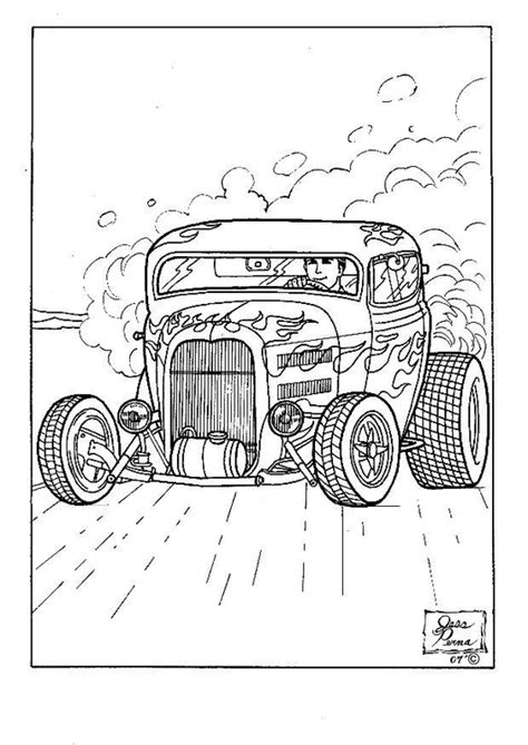 coloriage roadster img  images