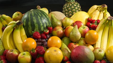 Fruit Wallpapers High Quality  Download Free