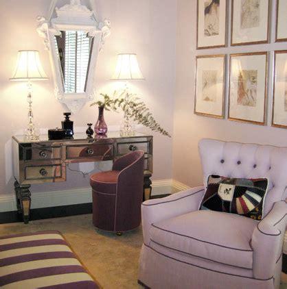 lilac and purple bedroom mirrored vanity s room gary mcbournie 15902