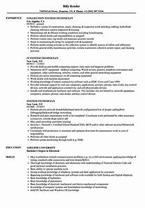 Computer repair technician resume blaster review computer for Resume blaster reviews