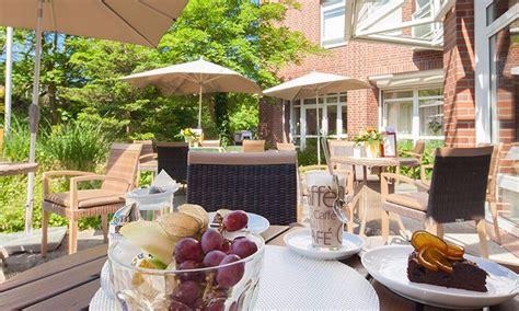 Haus Mieten Hannover Waldhausen die terrasse bietet platz zum wohlf 252 hlen