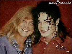 Michael Jackson images Michael And Second Wife, Debbie ...