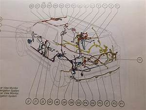Backup Camera Wiring - Toyota 4runner Forum