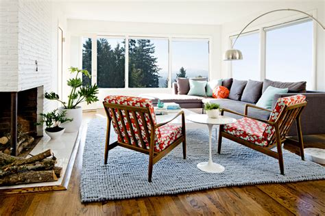 Mid-century-lounge-chair-living-room-midcentury-with