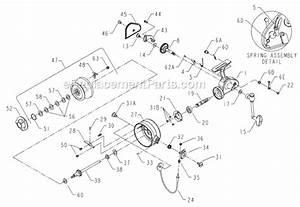 Penn 712z Parts List And Diagram   Ereplacementparts Com