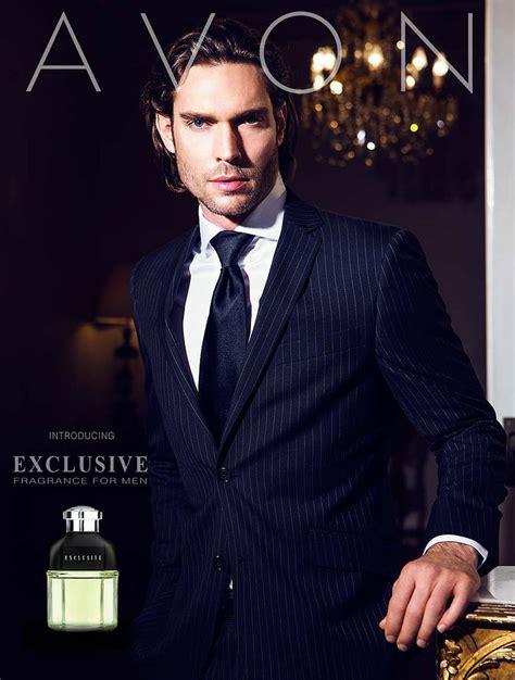 Exclusive Avon cologne - a fragrance for men 2015