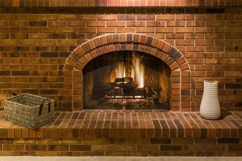 how to clean brick fireplace how to clean a brick fireplace fireplace cleaning