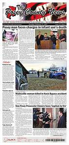 The Posey County News - February 22, 2011 Edition by The ...