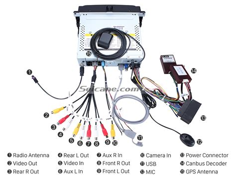 2014 Dodge Ram 1500 Back Up Wiring Diagram by Seicane S09286 2013 2014 2015 Dodge Ram 1500 Android 4 4 4