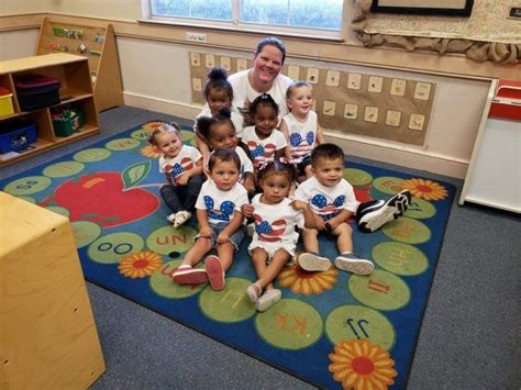 preschool amp daycare in temple the peanut gallery 674 | preschool fourth of july celebration the peanut gallery temple tx 600x450