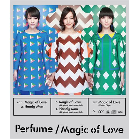 magic  lovecd maxidvd perfume universal  store
