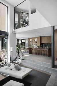 40 Meilleure D U00e9coration De Salon Pour Maison Moderne 13