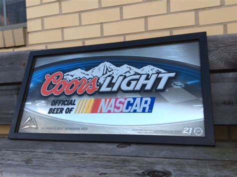 30 rack of coors light coors mirror shop collectibles online daily