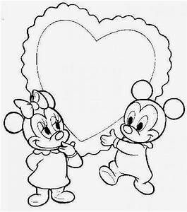 Baby Disney Coloring Pages | Terrific Coloring Pages
