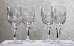 Service De Verre En Cristal : verre en cristal baccarat service dombasle ~ Teatrodelosmanantiales.com Idées de Décoration