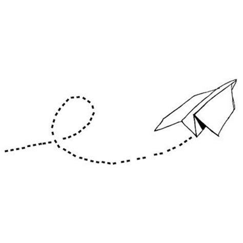 paper airplane clipart black and white paper airplane clipart 101 clip