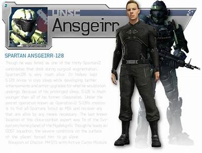 Halo Unsc Transparent Editing Personalized Bio Tutorial