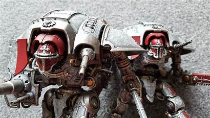 Mechanicus Adeptus Warhammer 40k Militarum Astra Apocalypse