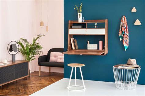 bureau rabatable 10 idées de bureau mural rabattable pour petits espaces